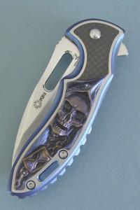 Rick Lala Skull 004